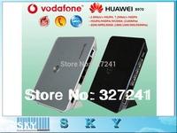 Free shipping wholesale Huawei B970b Original 3G wireless Router unlocked HSDPA WIFI