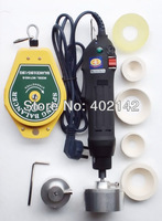Free shipping,Whole sale price Hand held electric capping machine,screw capper,easy operation manual capper  10-50mm