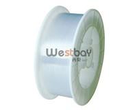 1.0mm optical fiber light transmission PMMA Plastic fiber optic lighting decoration