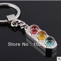 Free shipping 2014 new keychain metal keychain leather keychain Wholesale Keychain key ring