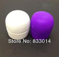 Magic Wand Massager Replacement Caps Head for 10 speed Magic Wands Vibrator Head/Caps Attachment  200pcs/lot