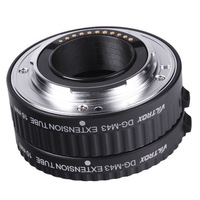 For 4/3 macro lens close-up lap DG-M43 For Olympus Panasonic camera