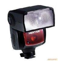 Pentax af-360fgz flash lamp k20d kx k7 360 af