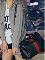 Top selling  autumn and winter new arrival female bags fashion women's handbag bucket handbag messenger bag 247205  tote bags