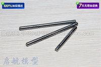 Free shipping!Long- brushless motor shaft A2212, X2212, X2216 motor shaft