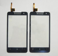 Phones telecommunications Touch Screen mobile phone touch panelfor Lenovo p770 Digitizer Panel Replacement