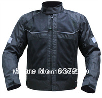 New design motorcycle summer jacket ,racing Breathable mesh jacket w