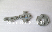 Replacement Conduction Rubber Conductive Silicone Rubber Button For Xbox 360 controller, 5Set/lot.
