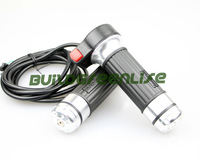 WUXING FT59X e-bike aluminum alloy self-locking throttle