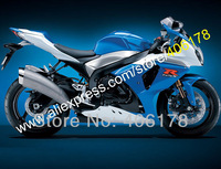 Free shipping,set Fairing For Suzuzki GSXR1000 GXS-R 1000 GSXR 1000 2009-2012 09-12 K9 Blue + Free Gifts (Injection molding)