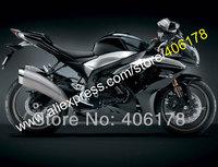 Free shipping,for SUZUKI GSXR1000 09 10 11 12 GSX-R1000 GSX R1000 2009-2012 GSXR 1000 K9 All Black fairing (Injection molding)