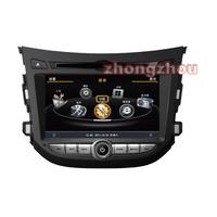 Free Shipping A8 Dual Core Hyundai HB20 GPS DVD Audio Player 1GB CPU 512M DDR V-20 3-ZONE RDS DVR 3G WIFI BT Hyundai HB GPS DVD