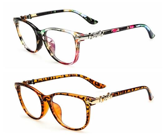 Latest Ladies Eyeglass Frames : Latest Eyeglasses Frames Promotion-Online Shopping for ...