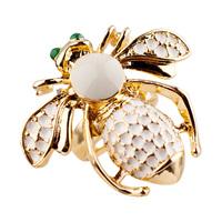 Kaila melissyl ring female fashion finger ring fashion animal diamond accessories