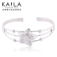 Kaila bracelet 925 pure silver fashion new arrival