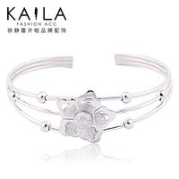 Kaila bracelet 925 pure silver fashion new arrival