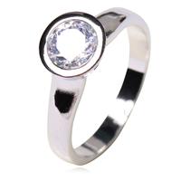 Kaila accessories rhinestone ring