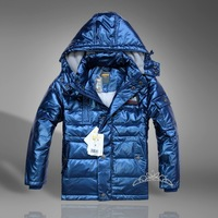 1 PC NEW Fashion Children Kids Coat Jacket For Boys Winter Outerwear Parkas HOT Selling TT5114