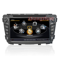 Free Shipping A8 Dual Core Hyundai Verna/Solyaris GPS DVD Audio Player 1GB CPU 512M DDR V-20 3-ZONE RDS DVR 3G WIFI BT Hyundai