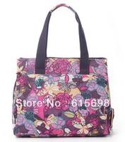 2014 Women's Multifunctional Package Messenger Bag Hologram  Shoulder Bag Beautiful Shopping Bag Female