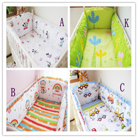 Ensures Babies' High Quality Sleeping,Excellent Quality and Cheap Price Baby Bumper Bedding,Both Secure and Practical Crib Set