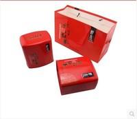 500g keemun black tea mao feng Newest tea top grade red tea original perfume Chinese qimen black tea gift packing free shipping