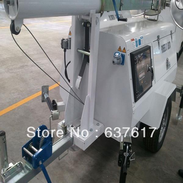 Light Generator Price Lighting Tower Generator
