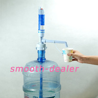 5 Gallon Electric Pump Hand Dispenser Water BottleFree Shipping wholesale/retail