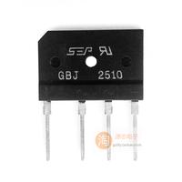 Sep gbj2510 1000v 25a bridge rectifiers side bridge rectifier bridge