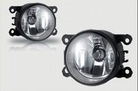 peugeot 207 2007 fog light halogen fog lamp