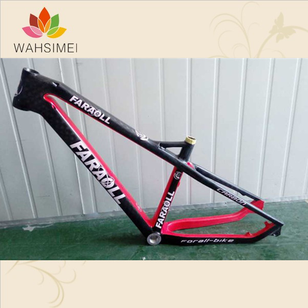 Bicycle Frame Painting - Proga | Info