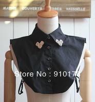 2014 all match new false collar necklace shirt fake collar fashion women accessories FC152