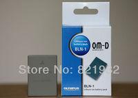 BLN-1 battery for Olympus OM-D E-M5 EM5 EP5 E-P5 Camera
