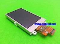 "Original new 2.6""inch Wintek WD-F1624W-7FLWH FPC-1 LCD screen for Gar min Dakota 10 GPS LCD screen Free shipping"