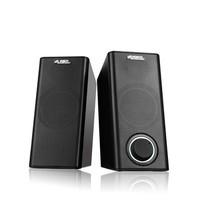 Fen H200 USB2.0 mini portable laptop / desktop computer speakers small stereo subwoofer  Desktop Speakers