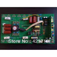 free shipping CUT-40 UPPER PCB, with MOSFET inverter  controlled, 220V Circuit board,