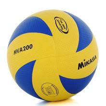 wholesale pu volleyball