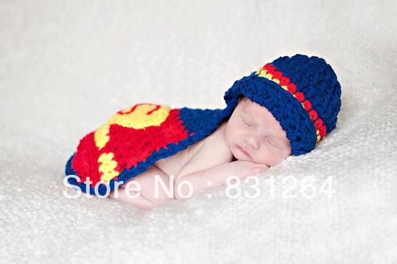 Popular Superman Knitting Aliexpress