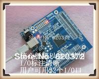 Free shipping ALTERA  cpld development board cpld altera   EPM240T100C5N development cpld board