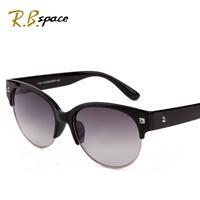 Fashion women's box vintage sunglasses star style fashion sunglasses 2012 anti-uv glasses