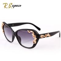 Sunglasses female 2013 glasses sun glasses women's big frame glasses female