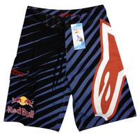 European and American surf beach pants casual pants big yard swim trunks XL XXL  XXXL