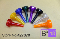 plastic Mouthpiece 48 - Verious Color