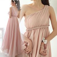 2014 new evening  dress dresses party evening elegant Greece goddess long dress   the bride