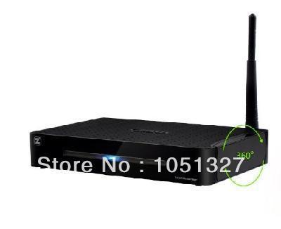 Full Hd Hdmi 1080p HDD Network Wifi Media Player - Realtek Rtd1186dd Chipset 3d(China (Mainland))