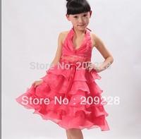 retail girl dress baby wedding dress girl party dress