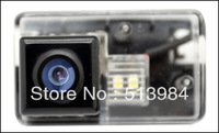 Free Shipping Car Reverse backup Camera rearview parking for Peugeot 206/207/407 307(sedan)/307SM 308SW