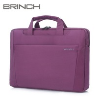 2014 fresh new fashion office business strong and durable laptop bag 14'' inch business computer bag BW-175/176
