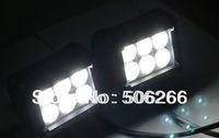 18W offroad light 18w epsitar led light bar 4WD BOAT UTE CAMPING,Wholesale epsitar led offroad led light bar