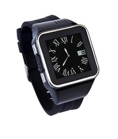 S2 Watch phone 1.6 inch Water Resistant Java 2.0 Smart Watch Mobile Phone Capacitive screen GPRS Touchscreen Wirst phone